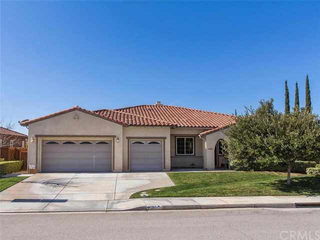 44555 Kornell Street Temecula, CA 92592 is listed for sale as MLS Listing SW18040497