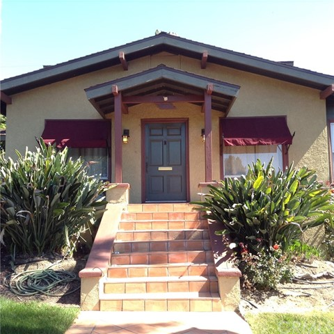 Single Family Home for Rent at 806 Murray Avenue San Luis Obispo, California 93405 United States