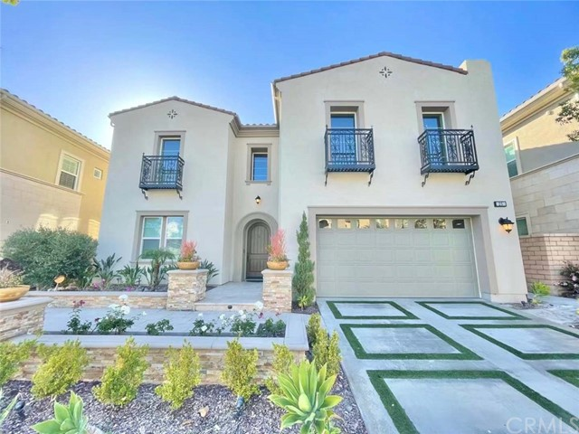 Photo of 25 Sorrel, Lake Forest, CA 92630