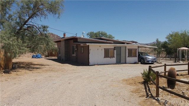 3282 Godwin Road, 29 Palms, CA, 92277