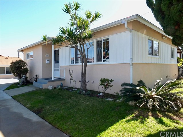 25538 Lucille, Lomita, California 90717, ,Residential Income,For Sale,Lucille,SB21028215