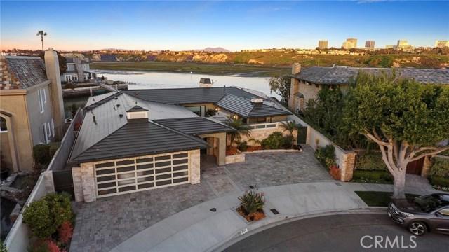 204 Evening Star Lane, Newport Beach, CA, 92660