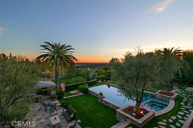 Single Family Home for Sale at 19092 Mesa Drive Villa Park, California 92861 United States