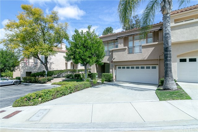 One of Golf Course Anaheim Hills Homes for Sale at 480 S San Vicente Lane
