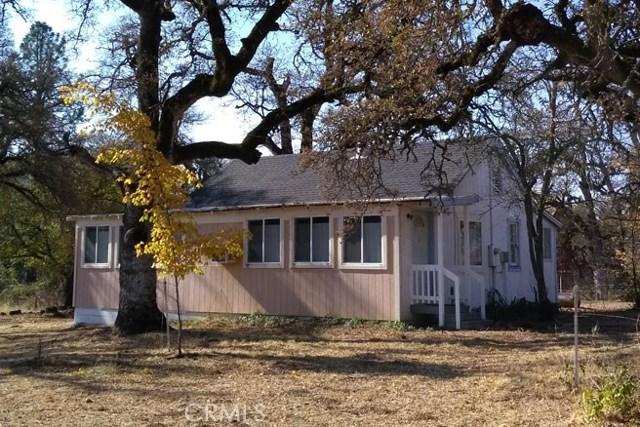 独户住宅 为 销售 在 16750 Willow Glen Road Brownsville, 加利福尼亚州 95919 美国
