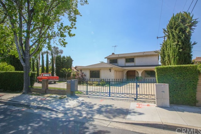 Single Family Home for Sale at 1239 Merced Avenue South El Monte, California 91733 United States