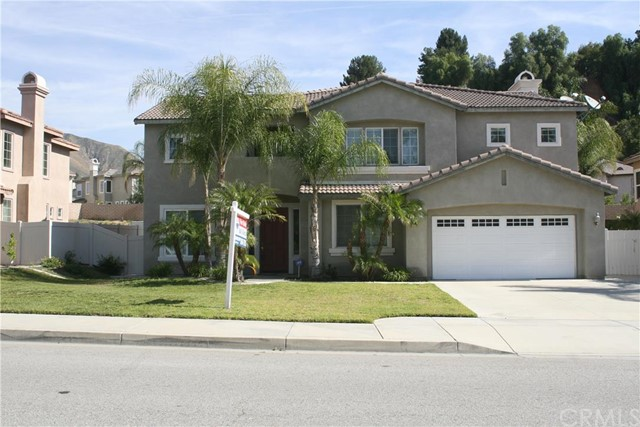 28268 Summertrail Place Highland, CA 92346 is listed for sale as MLS Listing CV16083591