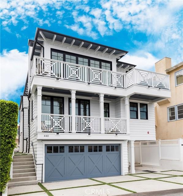 440 24th Street  Manhattan Beach CA 90266