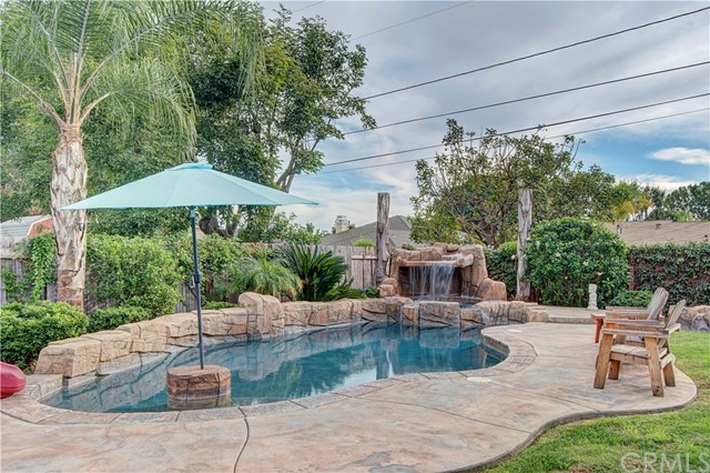Single Family Home for Sale at 220 Alder Street E Brea, California 92821 United States