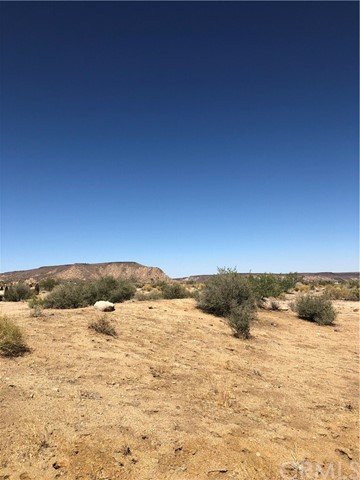 11070 Hess Boulevard Morongo Valley, CA 92256 - MLS #: JT15181430