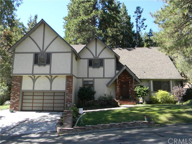 267 Eldorado Ct., Lake Arrowhead, CA 92352