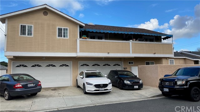 4600 163rd Street, Lawndale, California 90260, ,Residential Income,For Sale,163rd Street,SB20062466