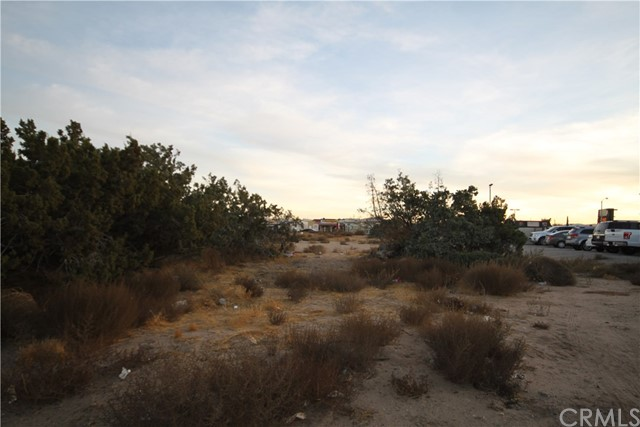 0 Yucca Street Hesperia, CA 92345 - MLS #: IV17262421