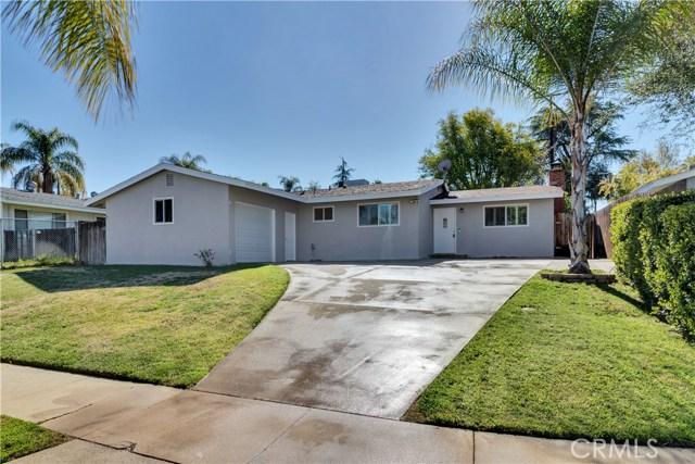 514 Esther Way, Redlands, California