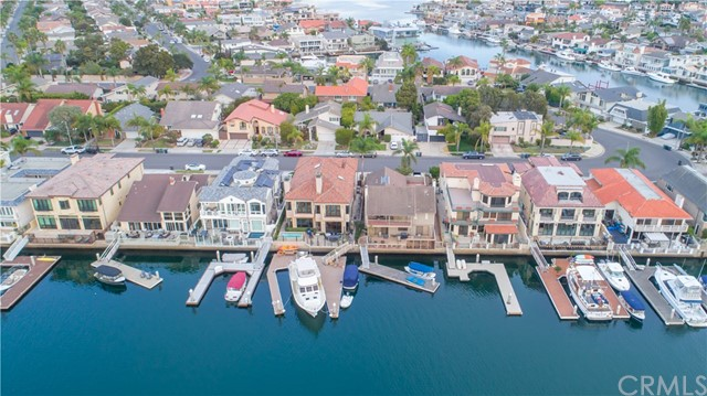 16681  Carousel Lane, Huntington Harbor, California