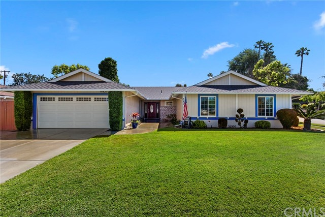 Photo of 380 S Poinsettia Avenue, Brea, CA 92821