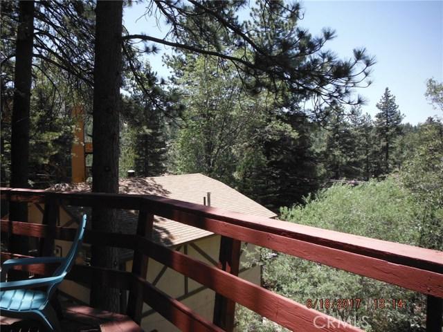 32800 Deer Lick Drive Arrowbear, CA 92382 - MLS #: CV17067988