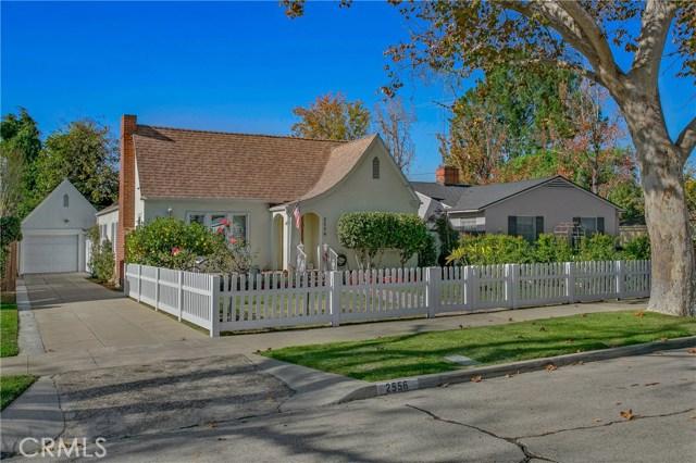 2556 Valencia Street, Santa Ana, CA, 92706