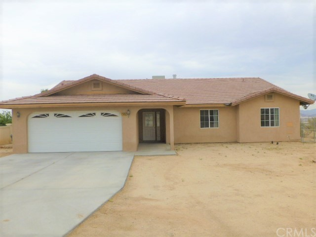 72692 Two Mile Road, 29 Palms, CA, 92277