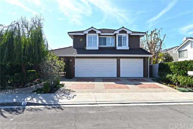 12 Woodflower Irvine CA  92614