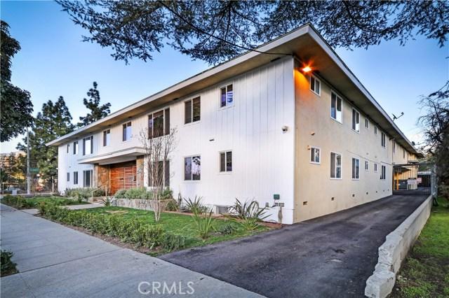 296 N Oakland Av, Pasadena, CA 91101 Photo