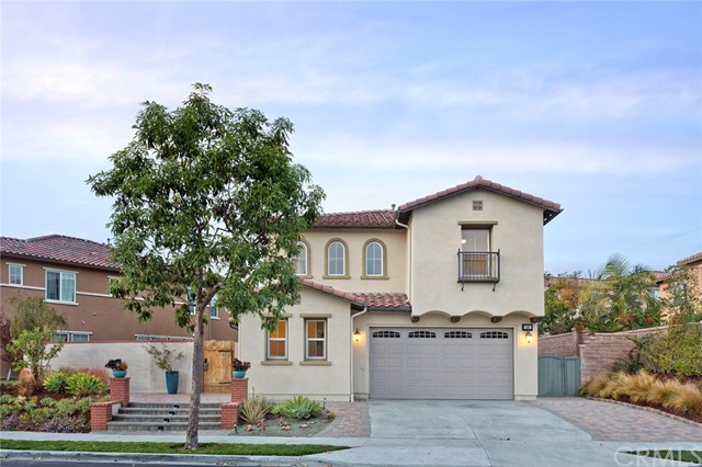 Single Family Home for Sale at 59 Summerland Circle Aliso Viejo, California 92656 United States