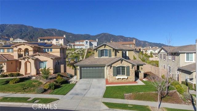 5099 Sepia Court,Rancho Cucamonga,CA 91739, USA