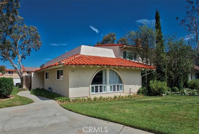 400 Vista Suerte  Newport Beach CA 92660
