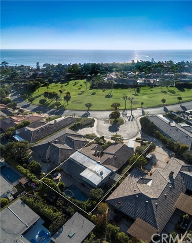 22881  Via San Remo, Monarch Beach, California