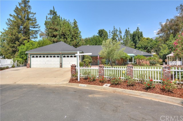 5920 Layton Street Rancho Cucamonga, CA  91737