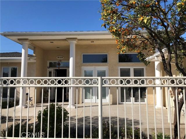 829 W Jade Wy, Anaheim, CA 92805 Photo 1