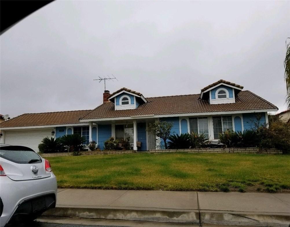 1258 La Gloria Drive,Rialto,CA 92377, USA