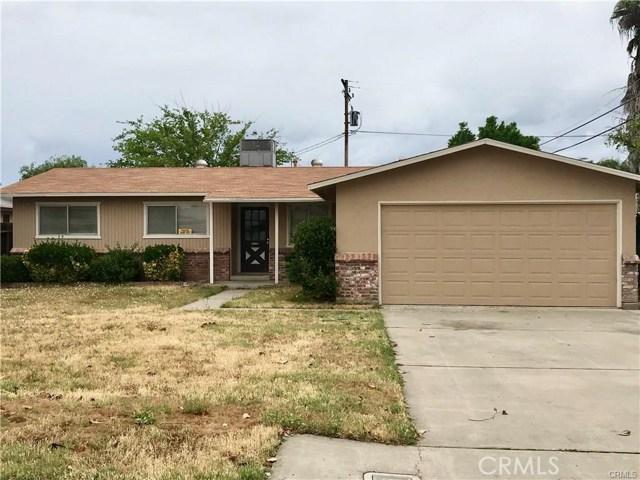 113 Fortuna Ave, Atwater, CA, 95301
