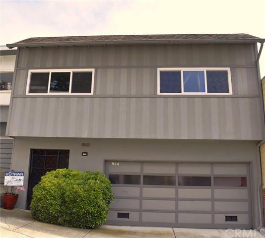 844 Foerster, San Francisco, CA 94127 Photo 1