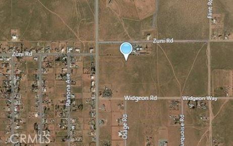 0 Navajo Rd Road, Apple Valley, CA, 92307