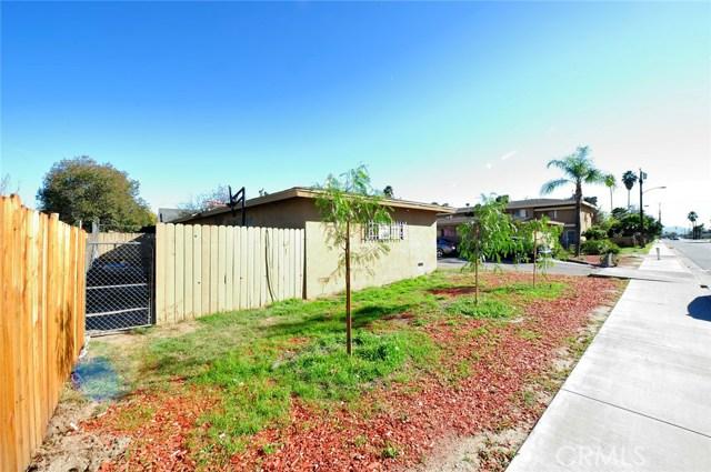 Single Family for Sale at 1373 H Street N San Bernardino, California 92405 United States