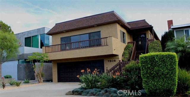7808 W 81st Street  Playa del Rey CA 90293