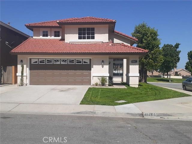 Photo of 11784 Lucena Avenue, Fontana, CA 92337