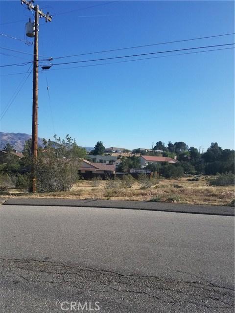 0 Mono Drive, Hesperia, CA, 92345