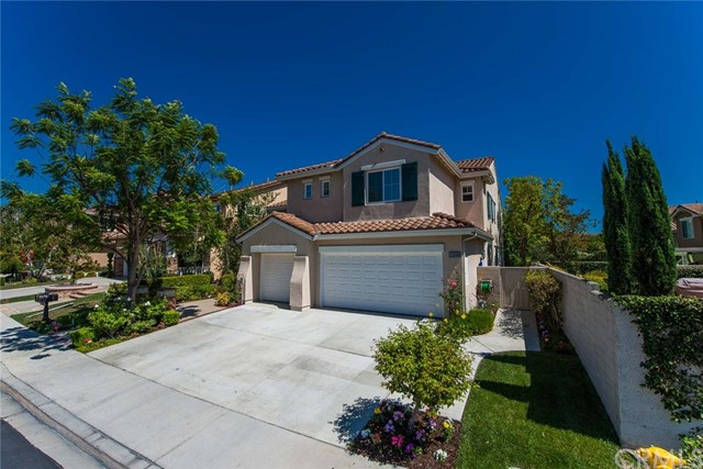 Single Family Home for Sale at 11696 Mcdougall St Tustin, California 92782 United States