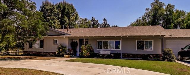 2817 Valley View Avenue Norco, CA 92860 - MLS #: OC18082745