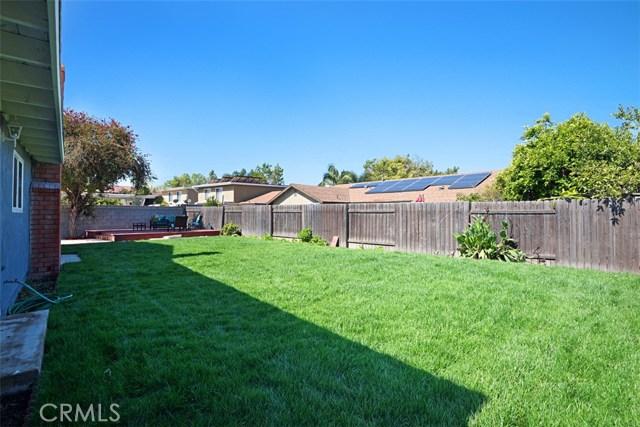 3810 S Teakwood Street Santa Ana, CA 92707 - MLS #: OC17116280