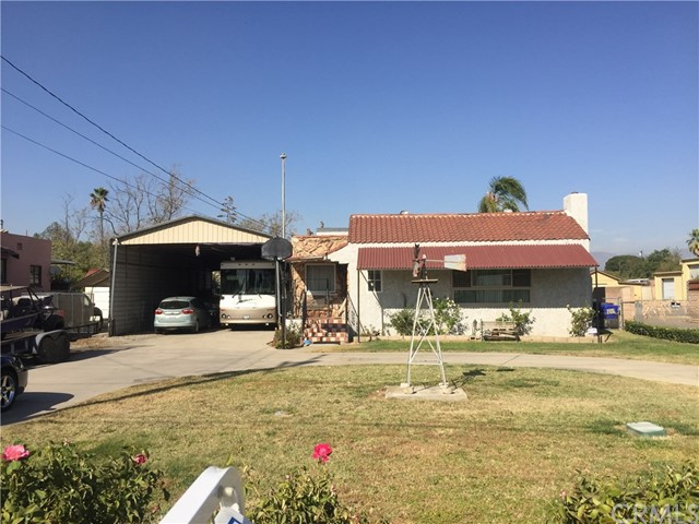 Photo of 17950 Randall Avenue, Fontana, CA 92335