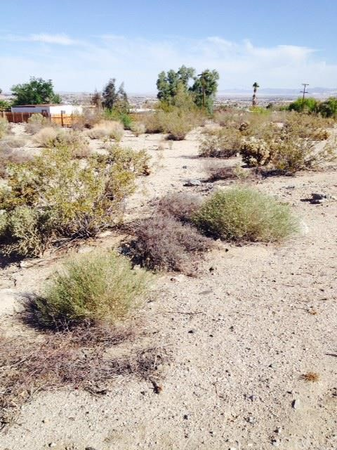 Additional photo for property listing at 0 Persia Avenue  29 Palms, California 92277 United States