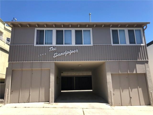1444 Loma Hermosa Beach CA 90254