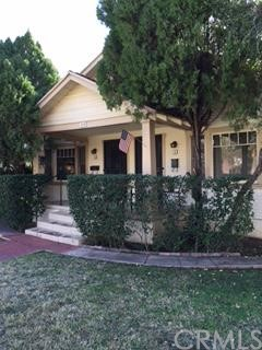 1547 West Fern Avenue Redlands CA  92373