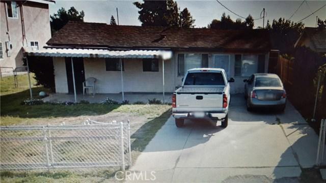 16810 E Renwick Road, Azusa, CA 91702
