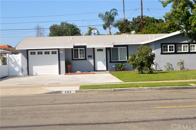 423 Boysen Avenue, Anaheim, CA, 92805