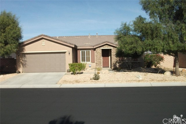 Single Family Home for Sale at 73852 Cezanne Drive 73852 Cezanne Drive Palm Desert, California 92211 United States