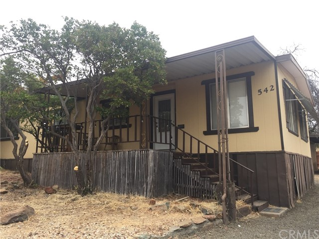 542 Silver Leaf Drive, Oroville